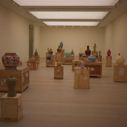 140123 Meekyoung Shin vases 2012