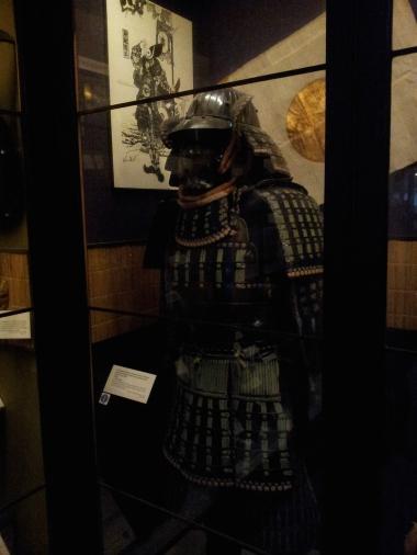 pic samurai