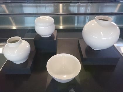 park young sook porcelains