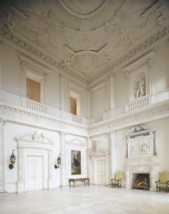 marble hall clandon