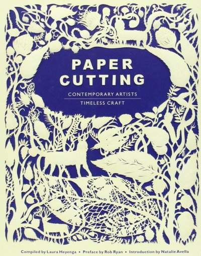 cover paper cutting