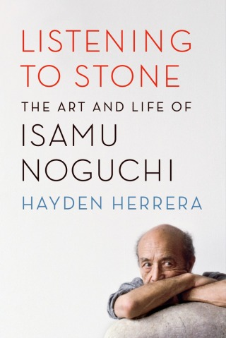 book cover listening to stone