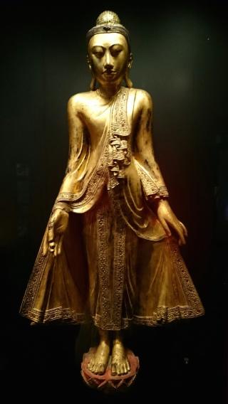 image buddha Myanmar