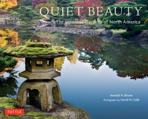 image cover quiet beauty