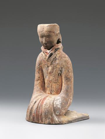 image kneeling figurine v2
